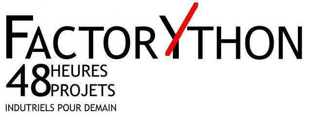 Factotython logo5